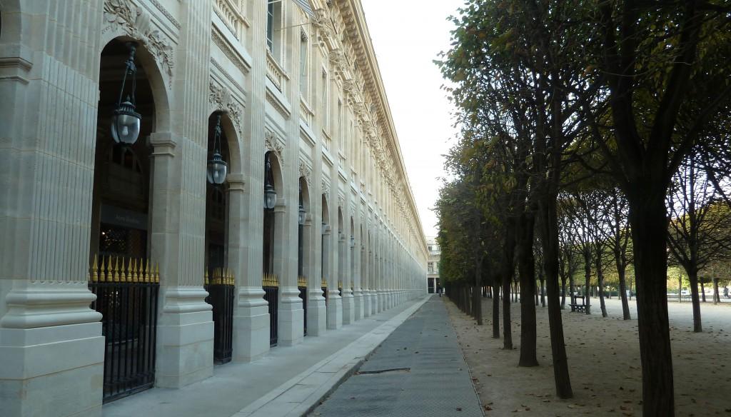 Paris – Kulinarisches und Anderes