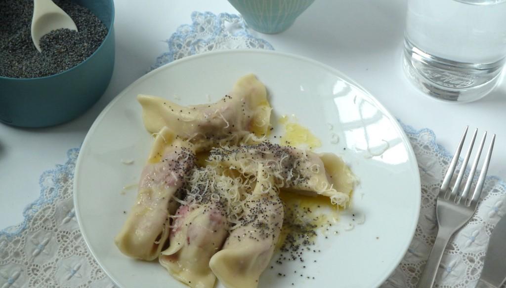 Casoncelli aus 'Italien vegetarisch'