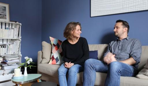 10 Fragen an Margret und Felix