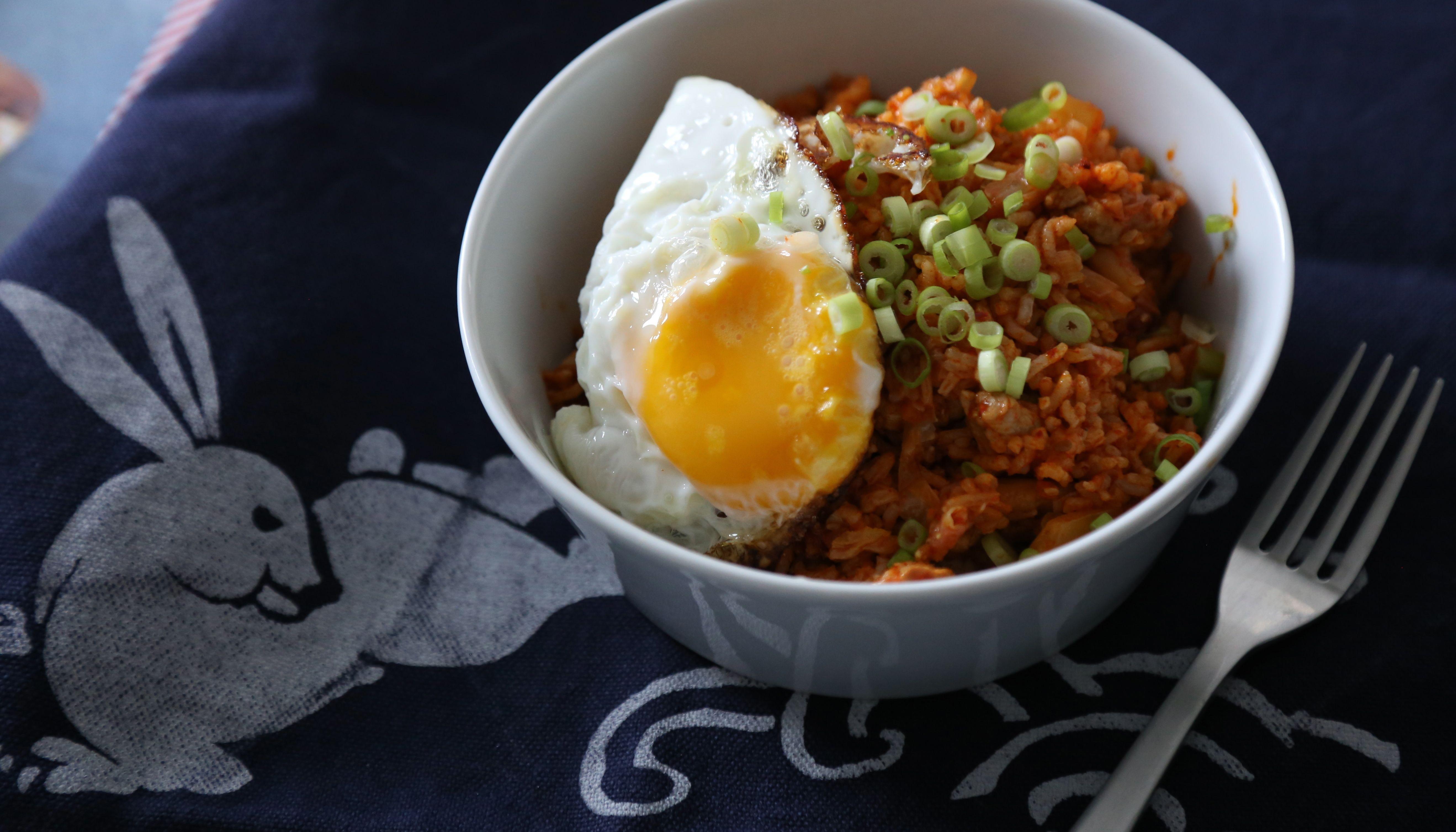 Kimchi-Reis3